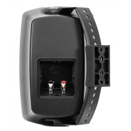 OMNITRONIC OD-5 Wall Speaker 8Ohms black 2x