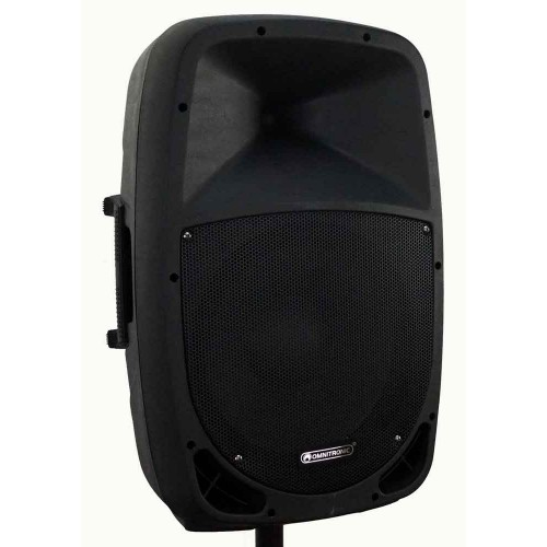 OMNITRONIC VFM-212A 2-Way Speaker, active