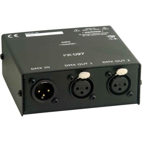 PX097 DMX Repeater
