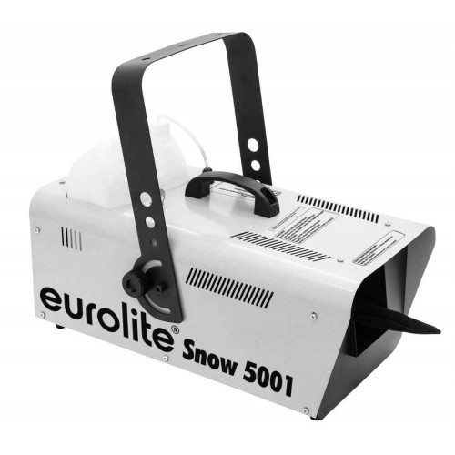 EUROLITE Snow 5001 Snow Machine