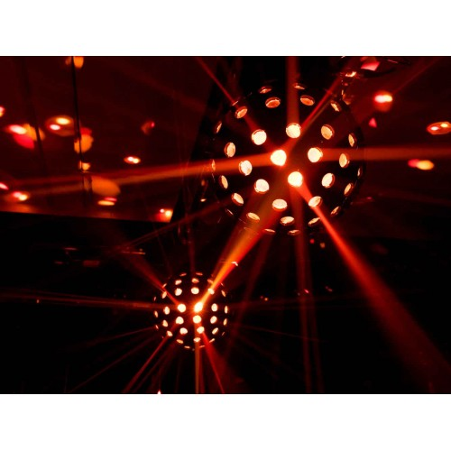 EUROLITE LED B-40 HCL Beam Effect