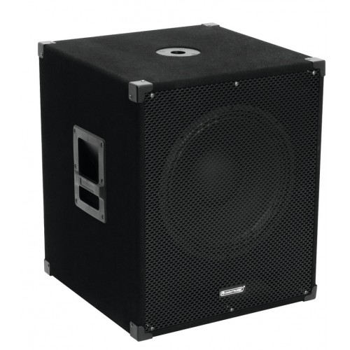 MagiCarpet-151A MK2 Active Subwoofer