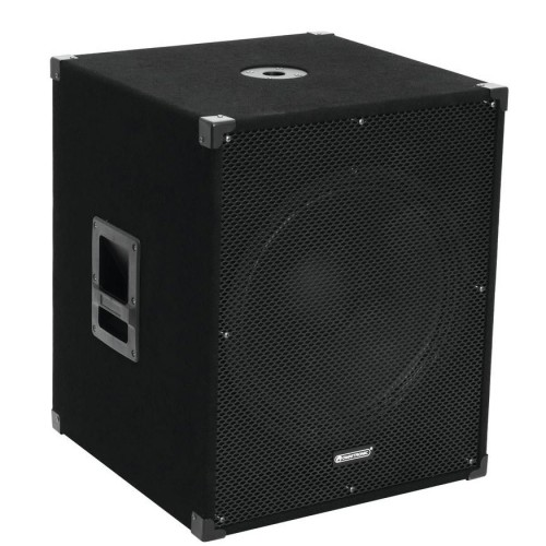 MagiCarpet-181A MK2 Active Subwoofer