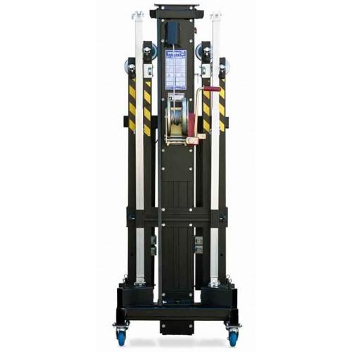 Work WT 700 wieża nośna do systemów Line Array 500kg 6,5m