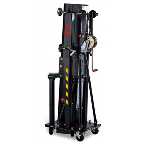 ULK 400 PLUS Front Load Lifting Tower