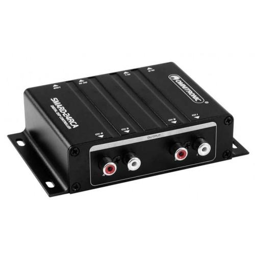 SMARD-24RCA Digital DSP Controller