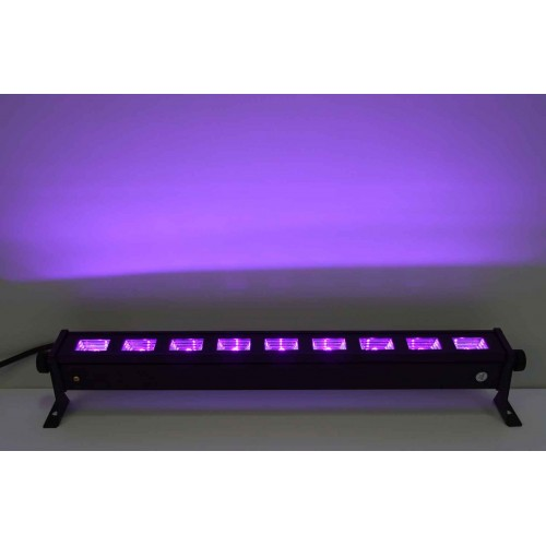 LED BAR Party UV-9