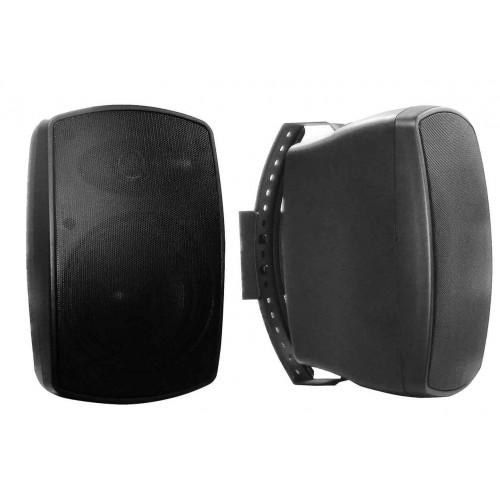 OD-5T 100 V głosniki czarne 2x