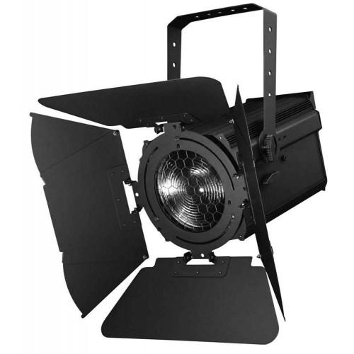 LED Fresnel Lantern ZOOM Mk2 250W/300W 2xWhite - 2200-5200K