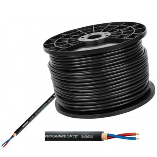 Cordial CMK 222  kabel mikrofonowy