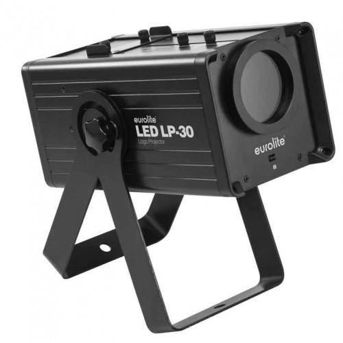 EUROLITE LED LP-30 Logo-Projektor