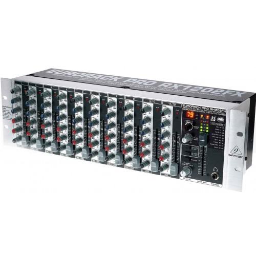Behringer RX1202FX Rack