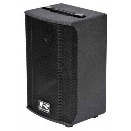 """S-200 Pasywna 100W Box Electronics / 200W, LF-10"""" + HFc (94dB)."""