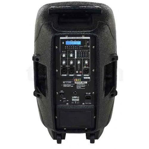 BP 112 A 120Wat akumulatorowy