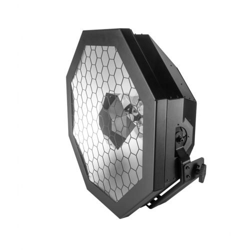 Flash Pro OCTO HELIOS1 4x30W 4in1 COB RGBW 4 SECTIONS mk2 - reflektor LED - retro, vintage