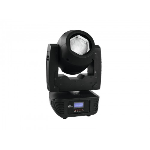 EUROLITE LED TMH-X3 Moving Head Beam