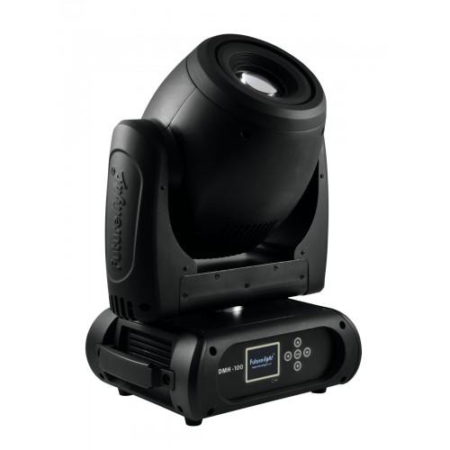 FUTURELIGHT DMH-100 RGBW LED Moving Head