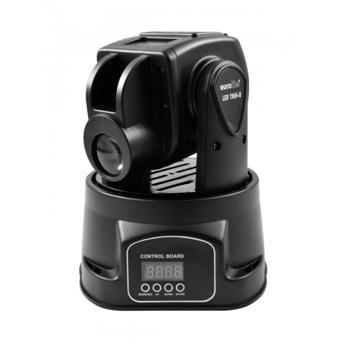 EUROLITE LED TMH-8 Moving Head Spot