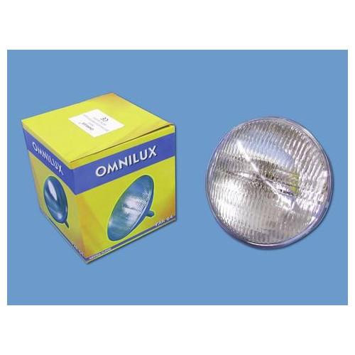 OMNILUX PAR-64 240V/1000W GX16d MFL 300h T