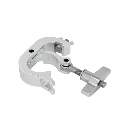 EUROLITE TH-250 Quick-Lock hak srebrny