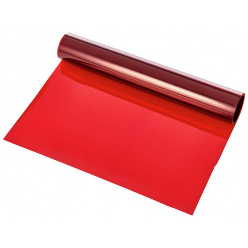 Folia 106 primary red 61x50cm