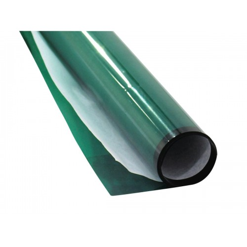 Folia 124 dark green 61x50cm