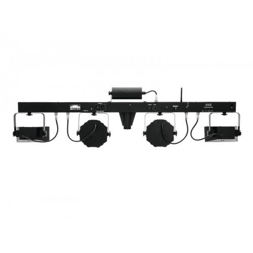EUROLITE LED KLS Laser Bar FX Light Set