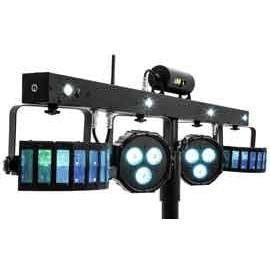 Zestawy oświetleniowe LED