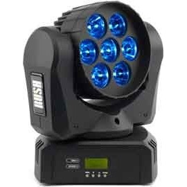 Głowice LED Wash