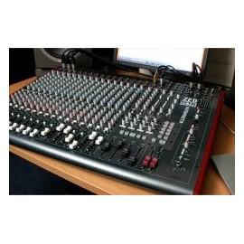 Miksery studio i recording