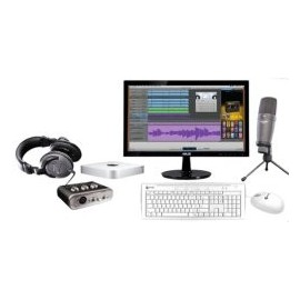 Studio i recording