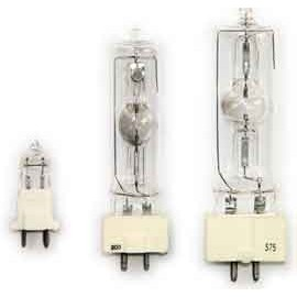 Lampy wyładowcze metal-halogen
