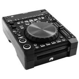 Odtwarzacze CD jednopłytowe