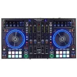 DJ/MIDI Kontrolery