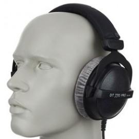 Słuchawki studyjne i Hi-Fi