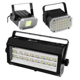 Stroboskopy LED
