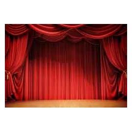 Kurtyny Teatralne i Okotarowanie