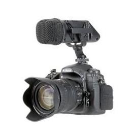 Mikrofony do kamer
