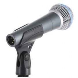 Mikrofony wokalne dynamiczne