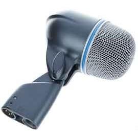 Mikrofony do bębna basowego
