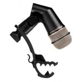 Mikrofony to tomów